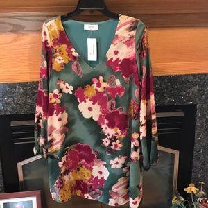 Dresses & Skirts - NWT boutique dress